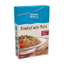 Dinkel wie Reis, 500 g