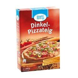 Dinkel-Pizzateig, 368 g
