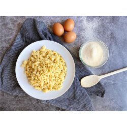 Spätzle- und Pastamehl, 1 kg