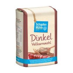 Dinkelvollkornmehl, 1 kg