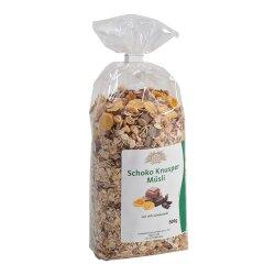 Schoko-Knusper-Müsli, 500 g