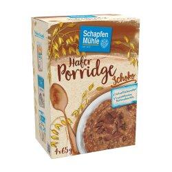 Hafer Porridge Schoko, 260 g