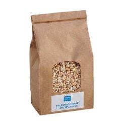 Bio Dinkel-Popinos mit 30% Honig, 200 g