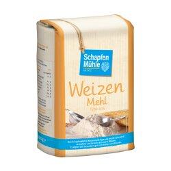 Weizenmehl Type 405, 10 kg