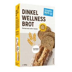 Dinkel-Brot Wellness, 500 g