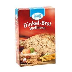 Dinkel-Brot Wellness, Tray mit 7 Einzelpackungen